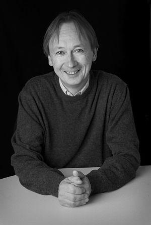 John Doyle (critic) - Doyle in 2005