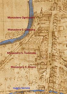 Borgo Berga Wikipedia