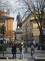 Piazza Sa Marco, statua.JPG