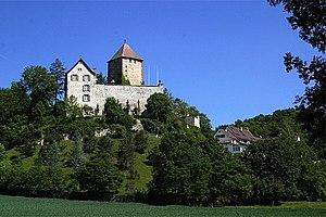 Stetten, Schaffhausen - Schloss Herblingen