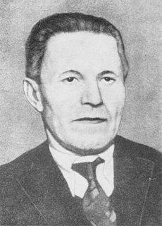 Pierre Semard French politician