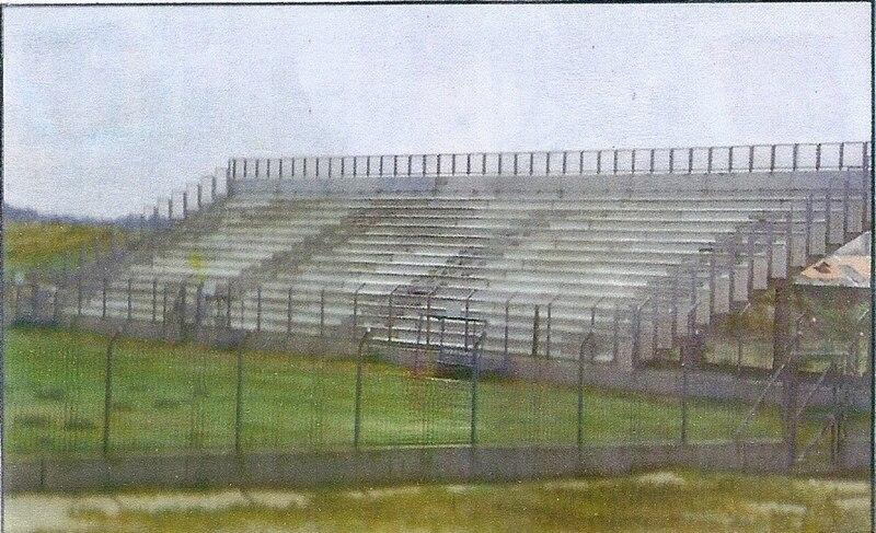 איצטדיון הכדורגל