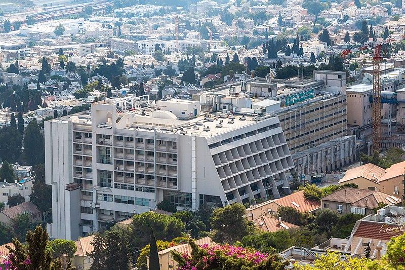 מרכז רפואי בני ציון