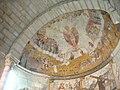 Pinturas na igrexa de Santa María de Castrelo de Miño.jpg