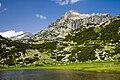 Pirin - Ribno ezero, Dzhangal (Momini dvori) - IMG 2303.jpg
