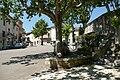 Place à Barjac (Gard) 4.JPG