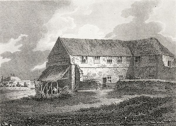 """The Place Farm, near Thetford"""
