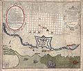 Plano de Buenos Aires, 1713.jpg