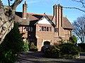 Plas Fynnon, Nercwys - geograph.org.uk - 281177.jpg