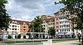 Platz der Zähringer in Freiburg-Zähringen.jpg
