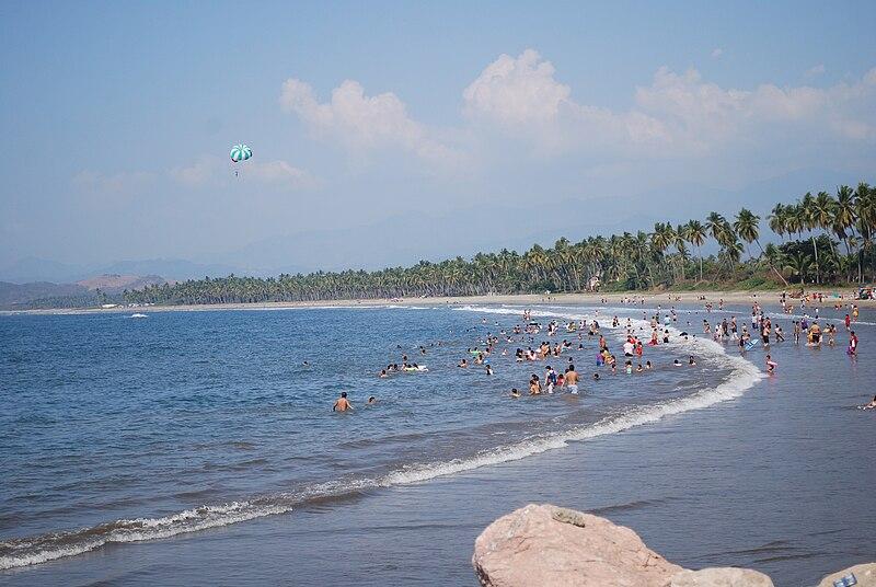 Cancun e suas principais praias