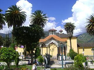 Abancay,  Apurímac, Peru