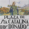 Plaza de Santa Catalina de los Donados (Madrid) 01.jpg