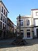 Conjunto Histórico Artístico Casco Antiguo (Noya)