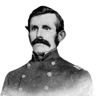 Pleasant A. Hackleman Union Army general