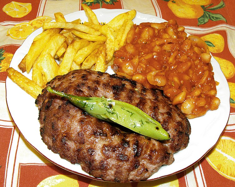 Serbian Popular Food Recip