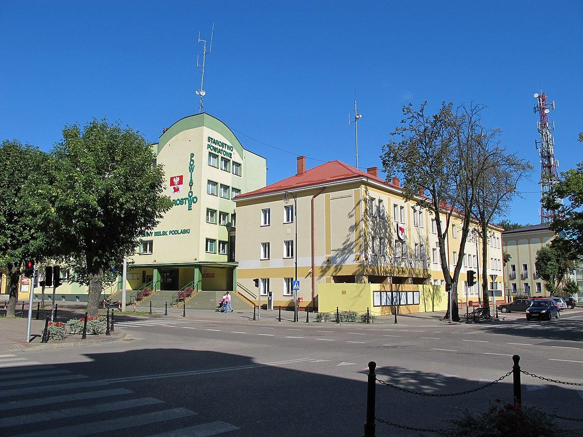 f7898287c0 Bielsk Podlaski – Wikipedia