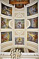 Poertschach Kirchplatz Pfarrkirche Tonnengewoelbe 31122011 222 DxO.jpg