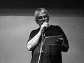Poetes recitant a l'Horiginal de Barcelona el 2007 05.JPG