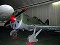 Polikarpow I-16 (37072652355).jpg