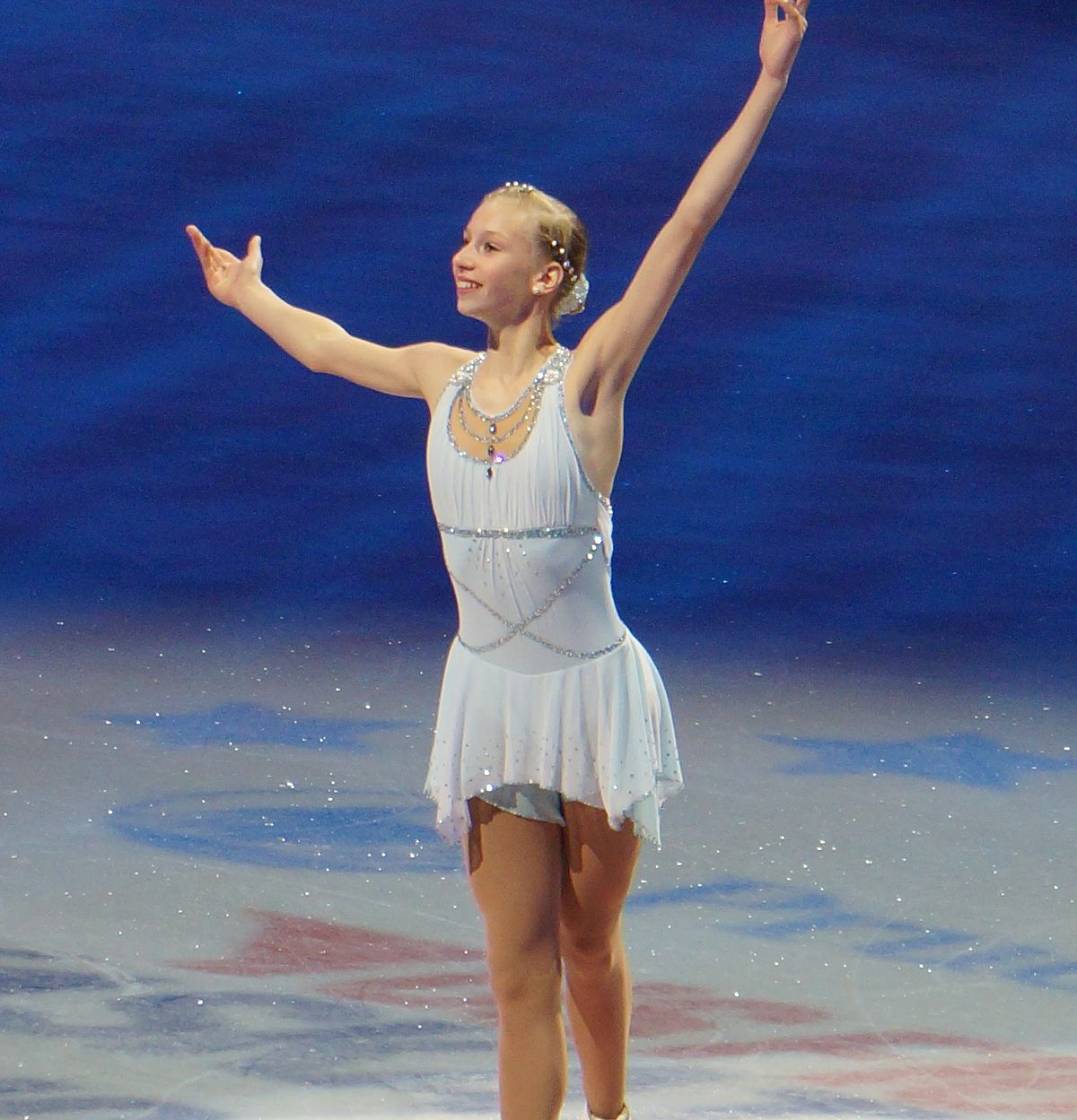 polina edmunds wikipedia