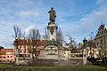 Pomnik Adama Mickiewicza w Warszawie - 01.jpg