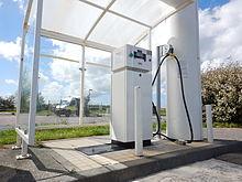 Gaz de pétrole liquéfié — Wikipédia