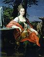 Pompeo Batoni - Portrait of a lady, 1776.jpg