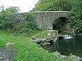 Pont Llechart - geograph.org.uk - 237804.jpg