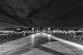 Pont des Arts, Paris 1 April 2014.jpg