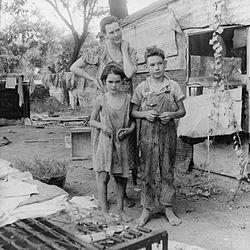 Berlin, July 1945 250px-Poor_mother_and_children,_Oklahoma,_1936_by_Dorothea_Lange