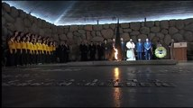 Archivo:Pope Francis in Israel - The 2nd day of the visit - May 26 2014.webm