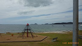 Port Stephens headlands from Salamander Bay 02.jpg