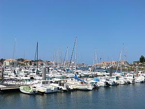 Port of Capbreton - Juillet 2012 - 1.JPG