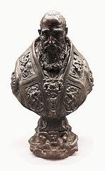Popiersie papieża Pawła III