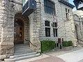 Portage La Prairie - Public Building front.JPG