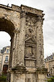 Porte Mars Arch, Reims, France 02.jpg
