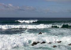 Atlanto vandenyno druskingumas