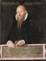 Porträtt, sekreteraren Sven Elofsson - Skoklosters slott - 88976.tif