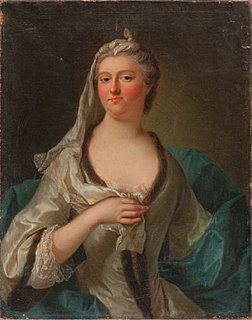 Marie Isabelle de Rohan, Duchess of Tallard French duchess
