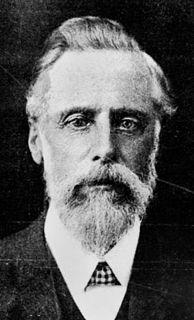 Edmund Plant Australian politician