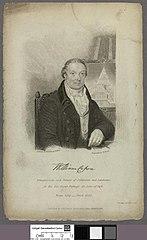 William Capon