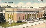 Post office, Pottstown, Pa (64360).jpg