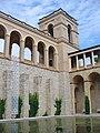 Potsdam - Belvedere-Innenhof (Belvedere Inner Courtyard) - geo.hlipp.de - 40846.jpg