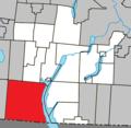 Potton Quebec location diagram.PNG