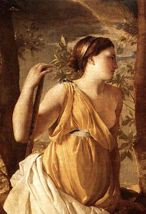 Poussin, Nicolas - The Inspiration of the Poet (detail women left) - c. 1630.jpg
