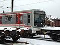 Praha, Krč, nádraží, přetah metra, čelo.jpg