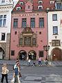 Praha 1 - Staré Město, Staroměstská radnice.JPG