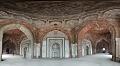 Prayer Hall - Qila-e-Kuhna Masjid - Old Fort - New Delhi 2014-05-13 2836-2853 Archive.tif