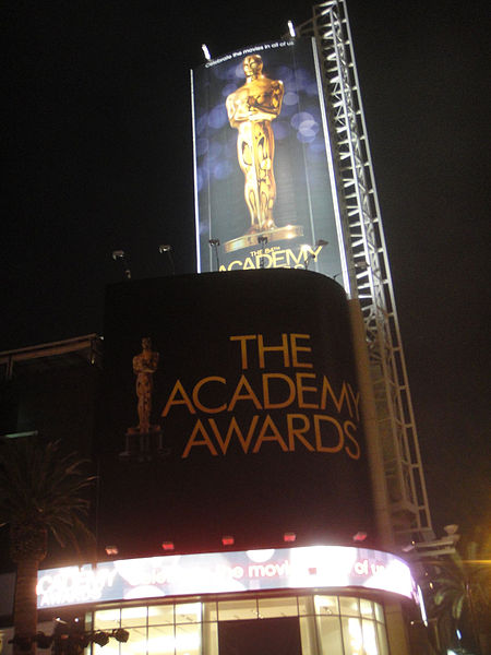File:Preparing for the 84th Annual Academy Awards - sign at Hollywood & Highland (6933626311).jpg